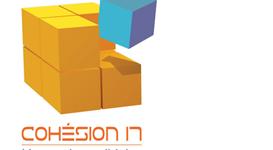 logo cohésion 17